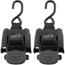 BoatBuckle G2 Retractable Transom Tie-Down Standaard